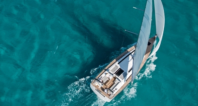 обучение управлению яхтой Кипр
