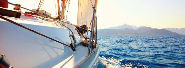 обучение яхтингу на Кипре