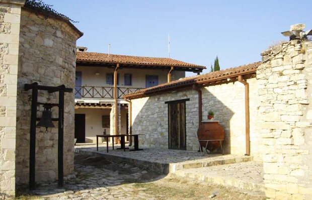 Filfar Winery Liqueur House