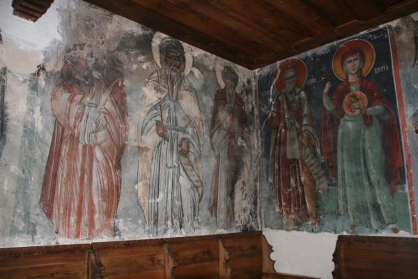 индивидуальные экскурсии в монастырь Архангела Михаила Кипр