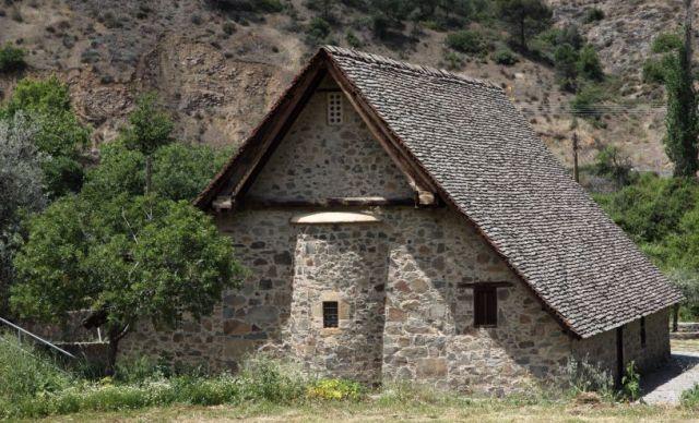 экскурсии в церковь Панагии Подиту