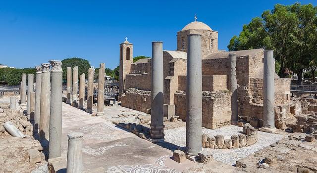 экскурсии в храм Хрисополитссы