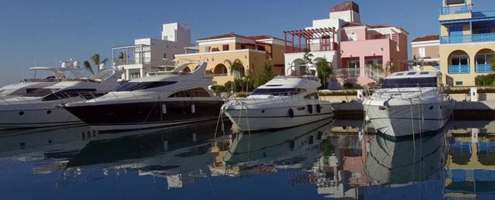 как купить паспорт Кипра