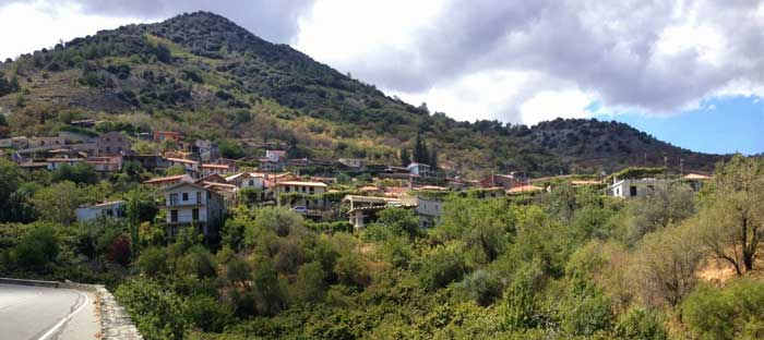 экскурсии в Алона Кипр с частным гидом
