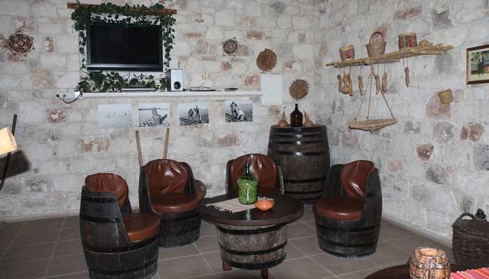 экскурсии в деревню Катикас Стерна Кипр
