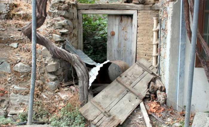 экскурсии в  деревню Алона Кипр с гидом