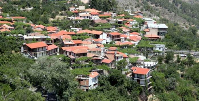 индивидуальные экскурсии деревню Алона Кипр