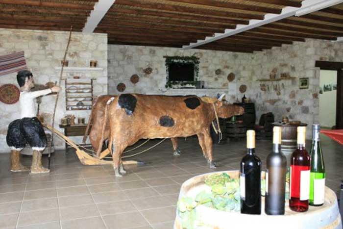 индивидуальные экскурсии в деревню Стерна Кипр