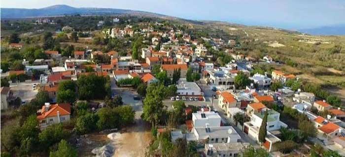 Катикас Кипр