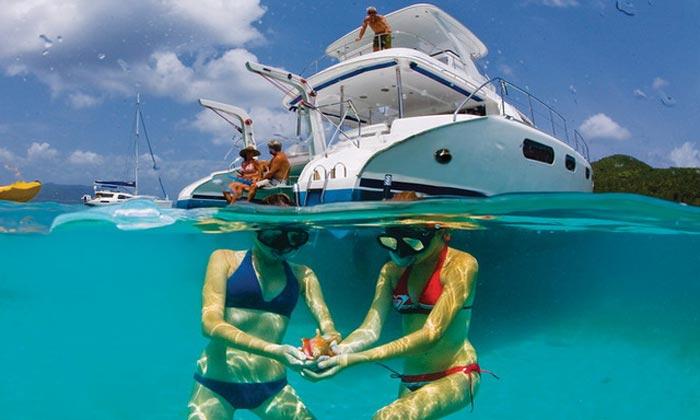 яхты на Кипре продажа