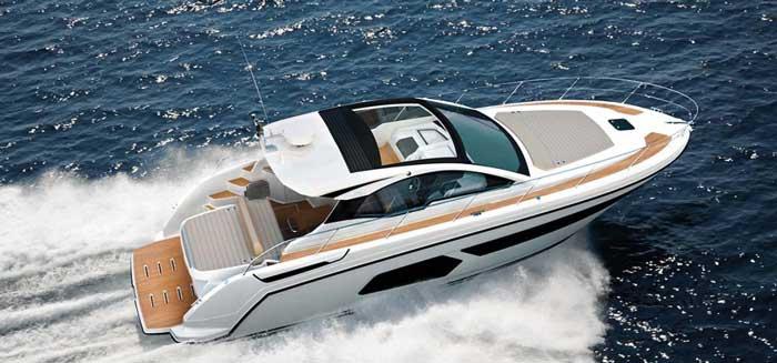 аренда яхты на Кипре Azimut Atlantis 43