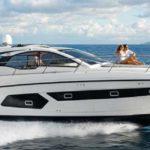 Продажа яхты Azimut 43 Atlantis Лимассол-495000€
