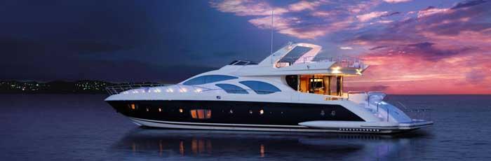 аренда яхты в Лимассоле для деловых встреч