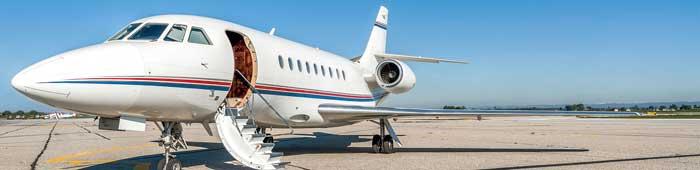 частный перелет Кипр