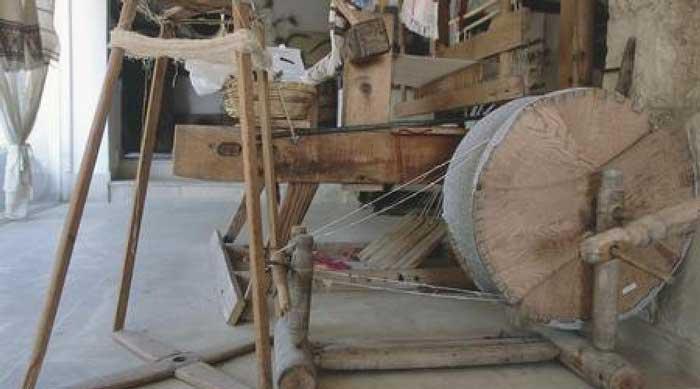 экскурсии в  деревню Фити Кипр индивидуальный гид