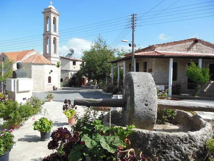 Частные экскурсии в  деревню Фити