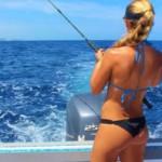 Особенности национальной морской рыбалки на Кипре