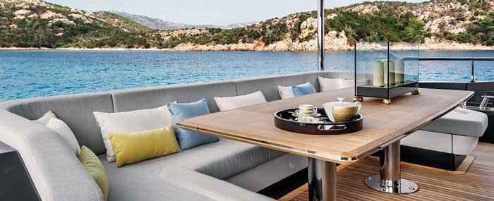 организация мероприятий на яхте Кипр