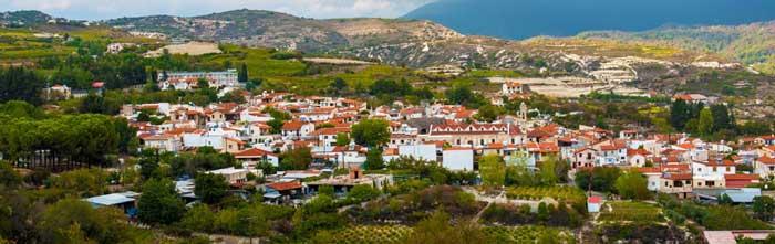 История переезда на Кипр на ПМЖ