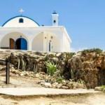 10 самых необычных церквей Кипра