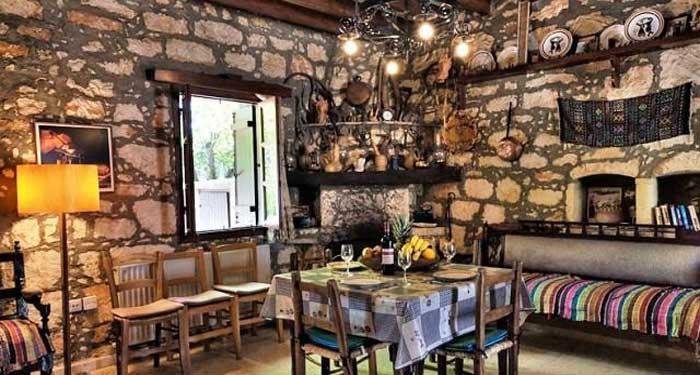 экскурсии в деревню Пано Ародес Кипр с гидом