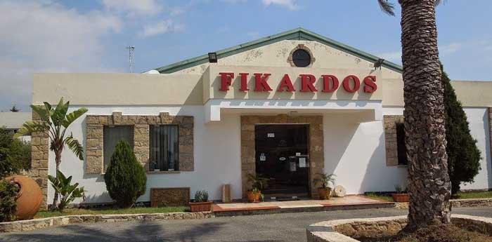 экскурсии в винодельню Фикардос Месоги Кипр