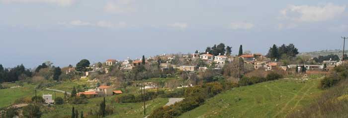 индивидуальные экскурсии в деревню Ародес