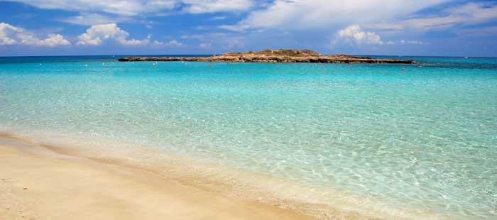 Fig tree bay Протарас