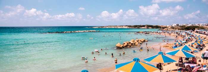 coral bay Пафос Кипр