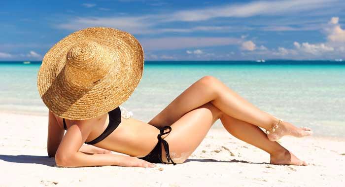 лучшие пляжи на Кипре