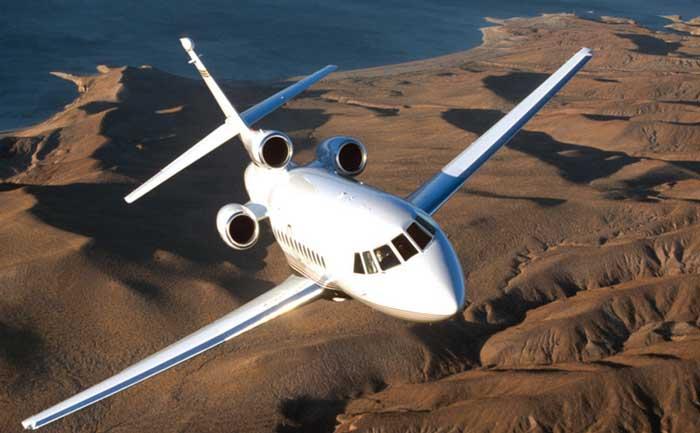 аренда самолета dassault falcon 900c Кипр
