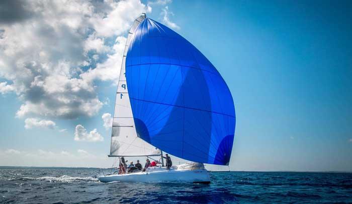 тимбилдинг на Кипре яхты
