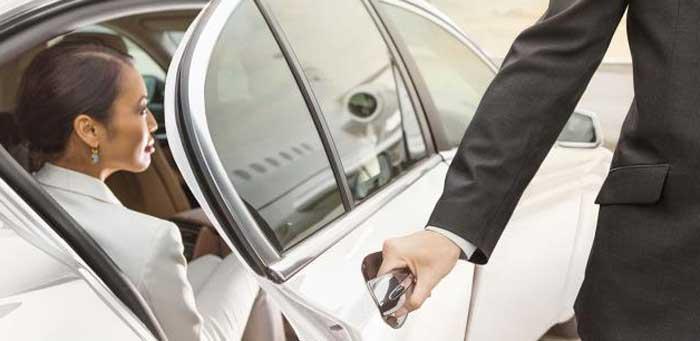 vip сервис на Кипре такси