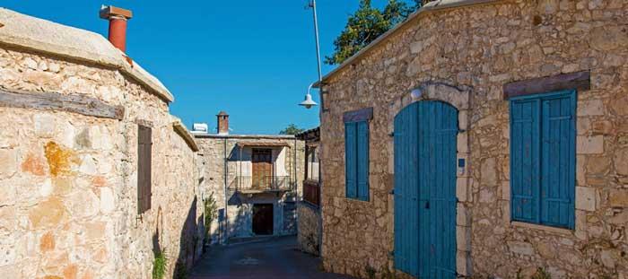 Друша Кипр экскурсии с гидом
