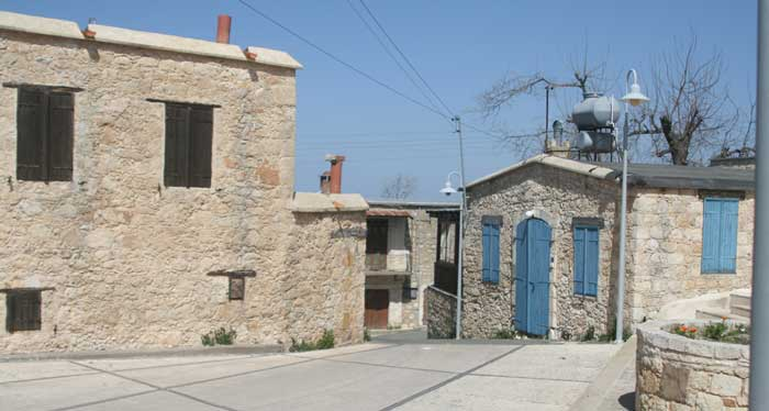 Друша Кипр экскурсии