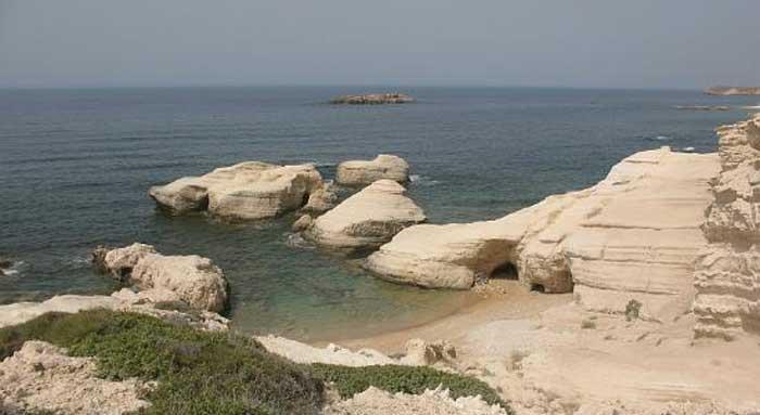 Друша Кипр природа