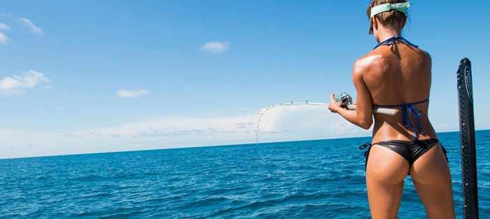 Айя-Напа морская рыбалка