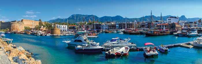 экскурсии из Айя-Напы в Кирению