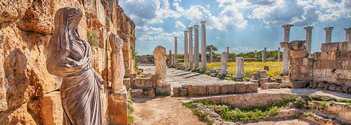 экскурсии из Айя-Напы в Саламин