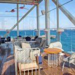 Топ 5 лучших ресторанов Кипра с красивым видом на море
