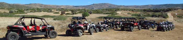 Пафос экскурсии на квадроциклах стоимость