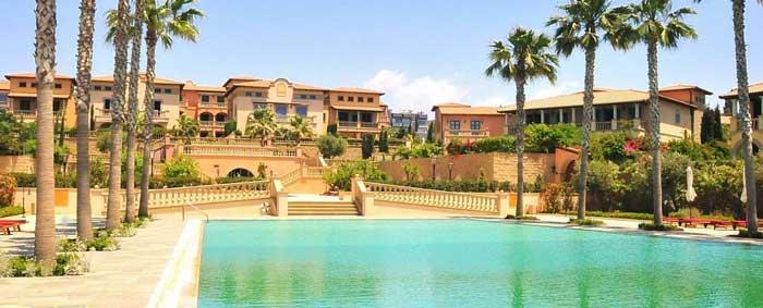 Пиргос в Лимассоле лучшее место для жизни на Кипре