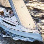 Аренда яхты Jeanneau Sun Odyssey 389 Карпаз