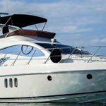 Аренда яхты Azimut 55 Ларнака