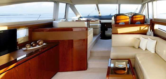 аренда яхты Кипр Princes 50 Пафос