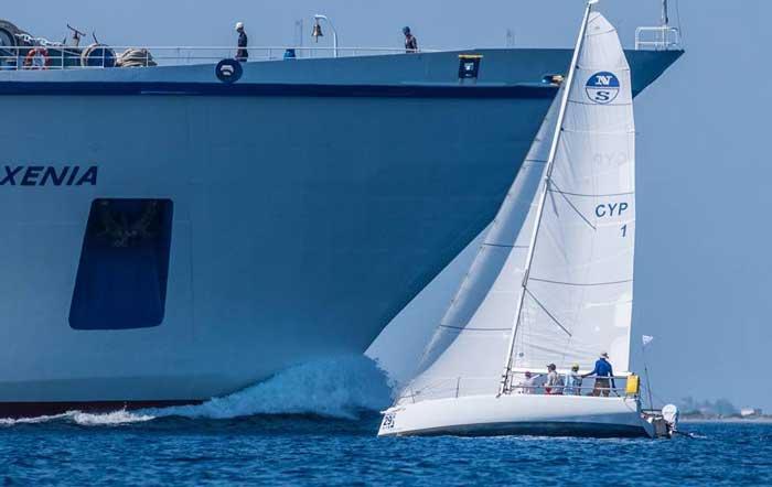 Аренда гоночных яхт на Кипре