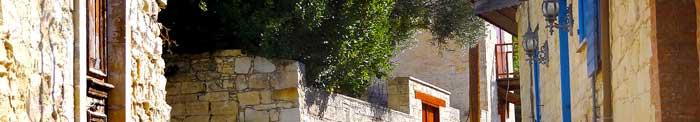 Экскурсии в деревню Арсос Троодос