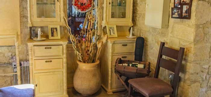 История деревни Арсос на Кипре