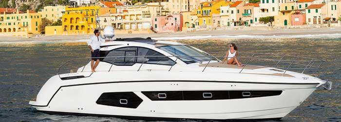 купить яхту azimut 43 Кипр