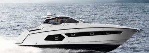 Продажа яхты azimut 43 на Кипре